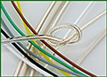 High Voltage Micro-Bend Wire